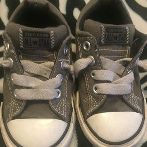 Converse Toddler ALL STAR